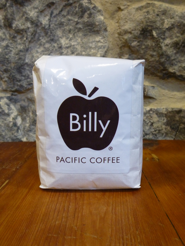 Billy Apple ®, Coffee, edition of 200, 120mm tall