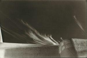St. Kilda. Dunedin, 1978. [silver gelatin, selenium toned 1978/1]